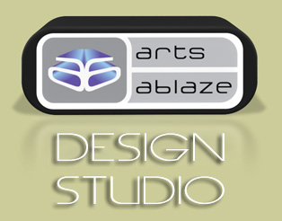 Links: Arts Ablaz Design Studio
